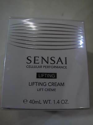 كريم سنساي كانيبو سيلولار ليفت Sensai Kanebo Cellular Lifting لشد البشرة photo review